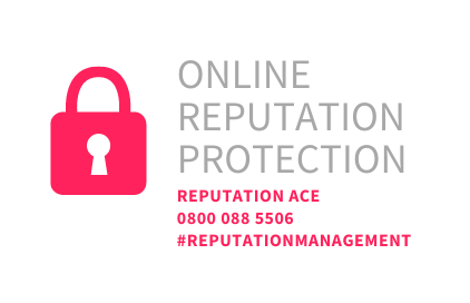 ONLINE REPUTATION PROTECTION