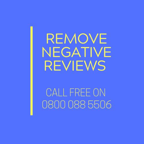 REMOVE NEGATIVE REVIEWS (1)