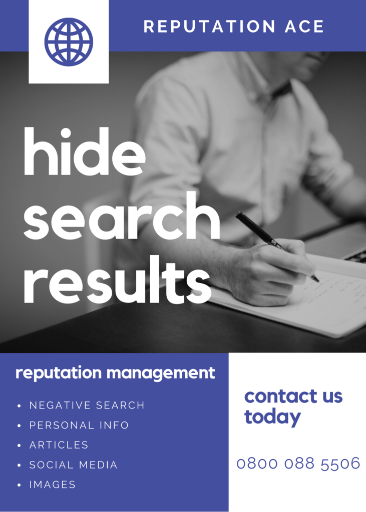 Search Engine Suppression Services From Reputation Ace (2)