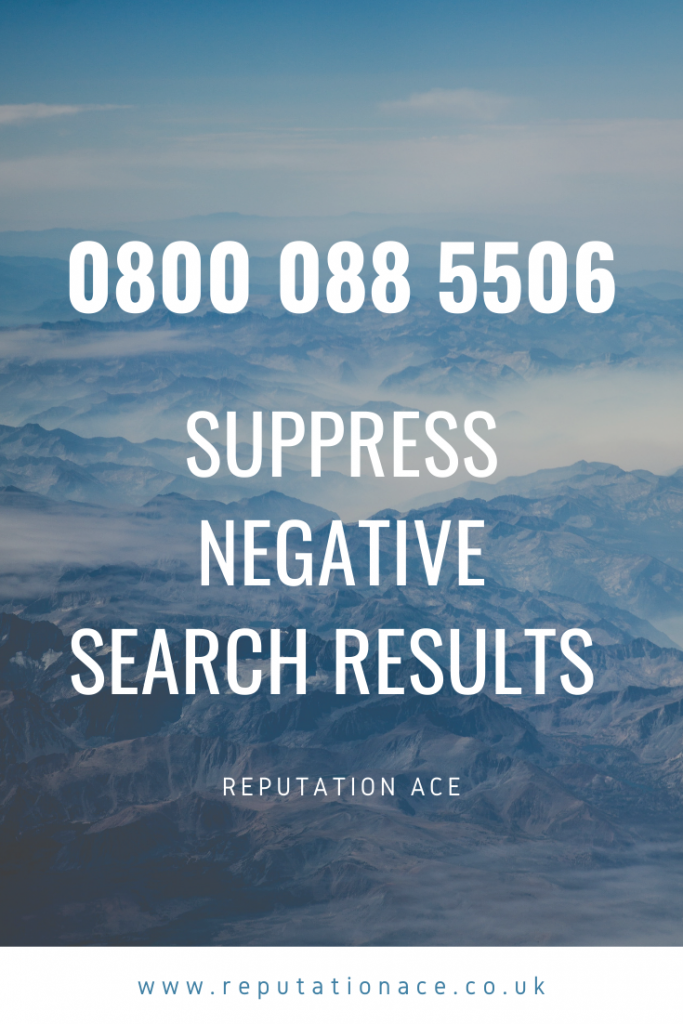 Search Engine Suppression Services From Reputation Ace (3)