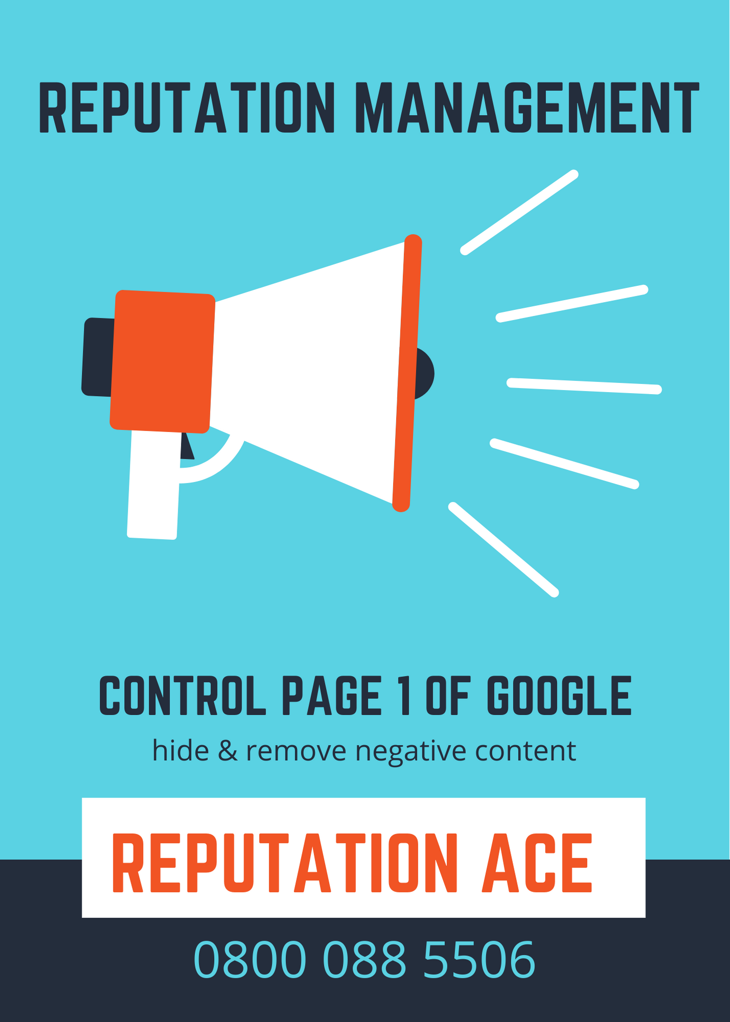 reputation ace reputation management services uk 0800 088 5506