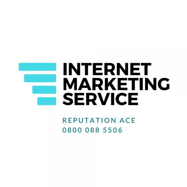 Internet Marketing Services - Reputation Ace - 0800 088 5506