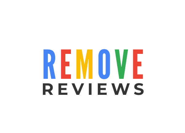 remove bad reviews and negative search results in google