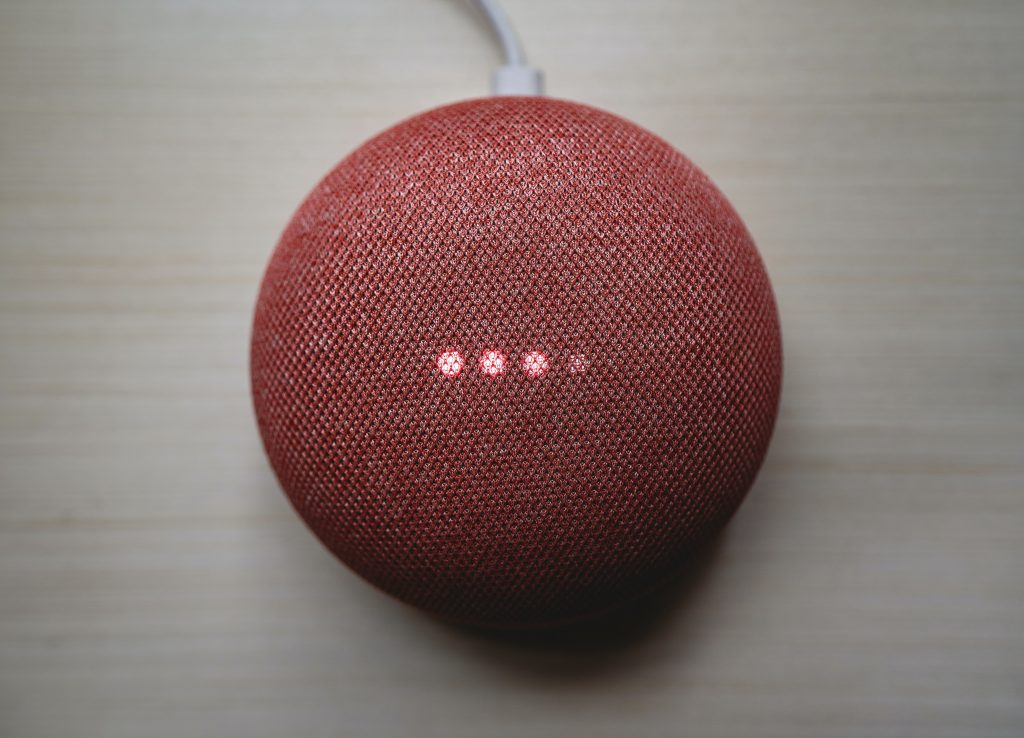 Rank in Voice Search 2021 - Reputation Ace - Voice Search Optimisation Services UK