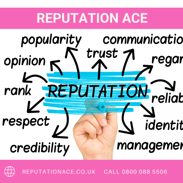 Reputation Ace - Reputation Management Company UK