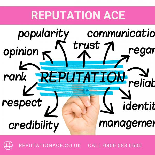 Reputation Ace - Reputation Management Company UK